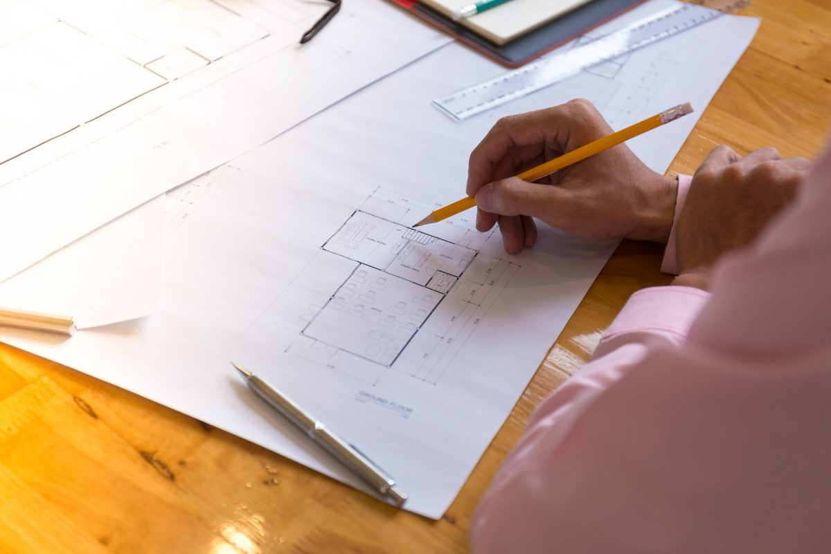 13 reasons to hire an Architect for a Building Project